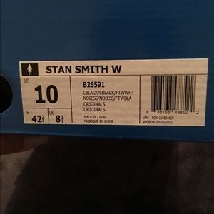adidas Shoes - Adidas Stan Smith women's sneakers